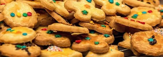 Cookies en de AVG (GDPR)
