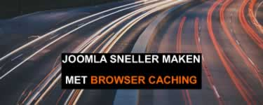 Joomla Browser Caching